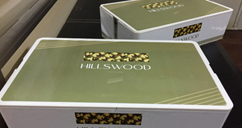 Hillswood Designs