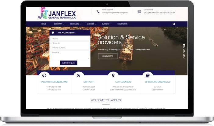 janflexgeneraltrading