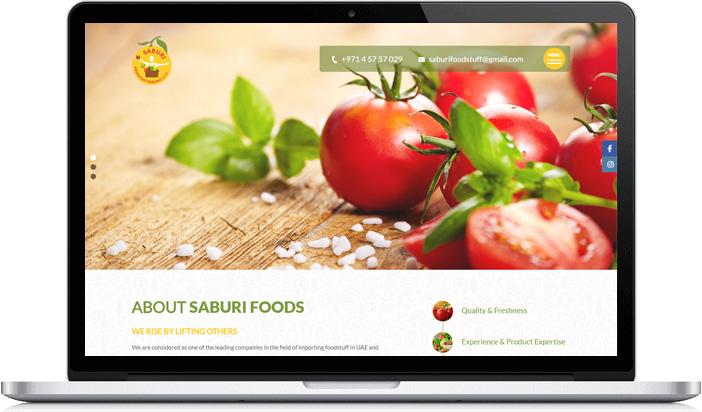 saburifoods