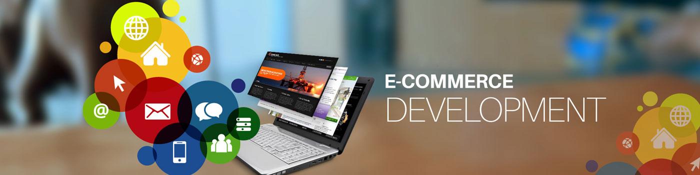 ecommerce development in dubai