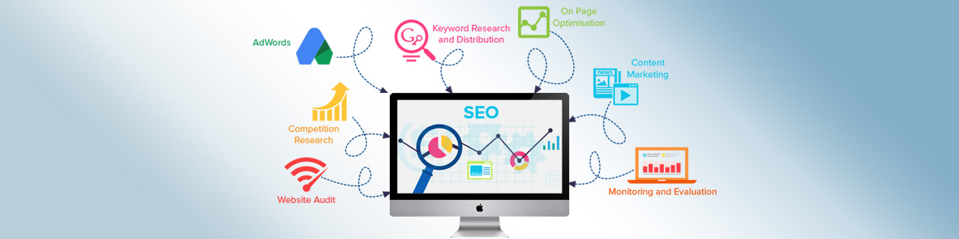 Search Engine Optimization service in dubai