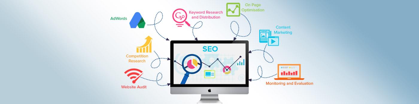 Search Engine Optimization service in dubai