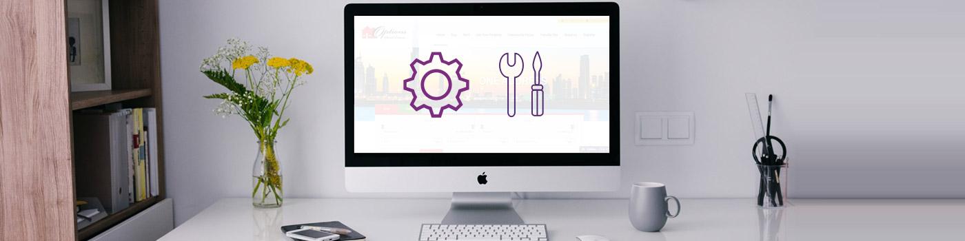 website maintenance in dubai