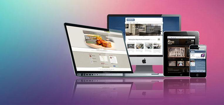 Web Development Company in UAE