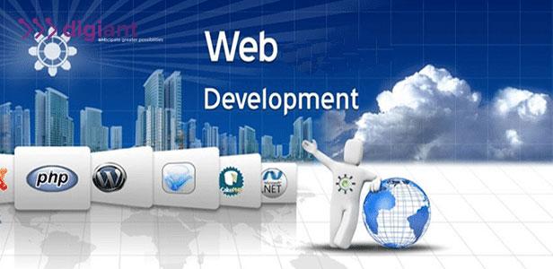 Web Development Agency in Dubai