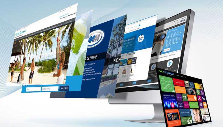 web development in Dubai