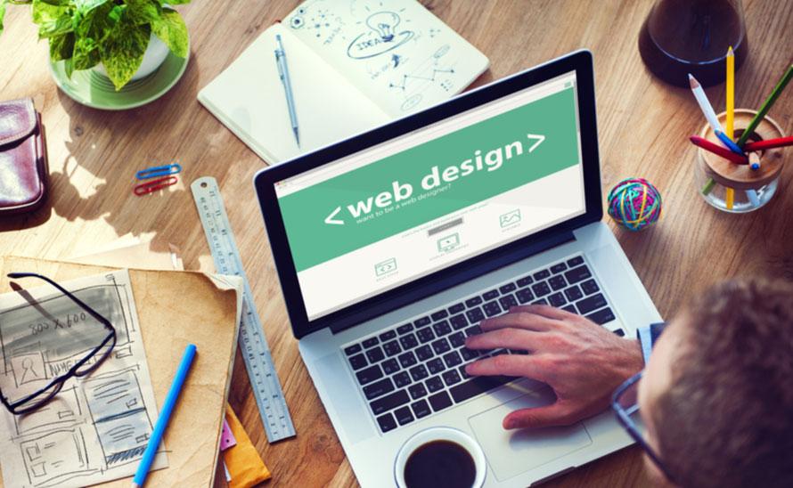 Web Design Agency in UAE