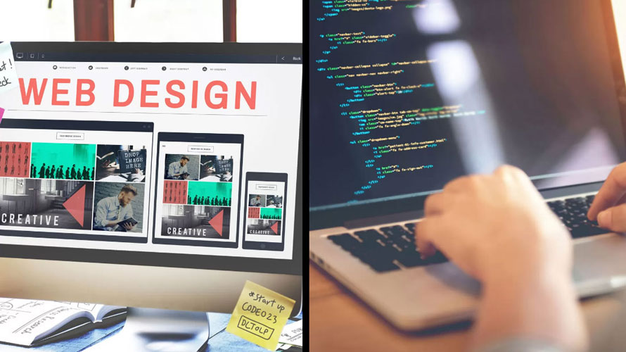 Web Design Company in UAE